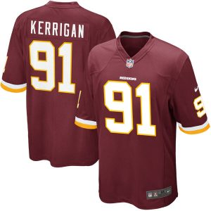 Ryan Kerrigan Washington Redskins Nike Game Jersey
