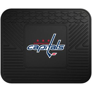 Washington Capitals 17″ x 14″ Utility Mat