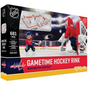 Washington Capitals OYO Sports Full Rink Set