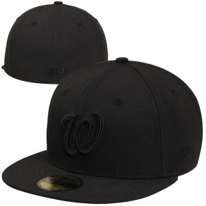 Washington Nationals New Era Tonal 59FIFTY Fitted Hat