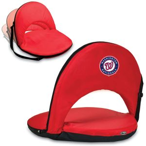 Washington Nationals Oniva Stadium Seat