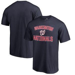 Washington Nationals Victory Arch T-Shirt