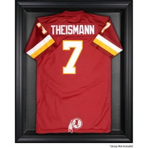 Washington Redskins Fanatics Authentic Black Framed Jersey Display Case