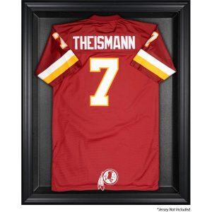 Washington Redskins Fanatics Authentic Black Framed Jersey Display Case