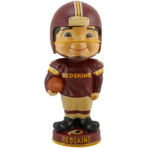 Washington Redskins Vintage Player Bobblehead