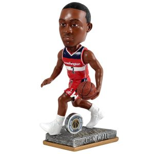 Washington Wizards John Wall Player Action Bobblehead