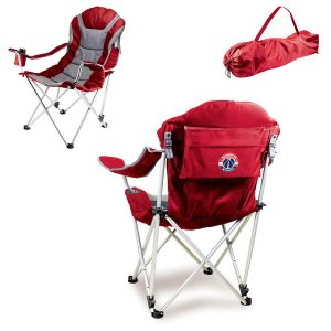 Washington Wizards Reclining Camp Chair