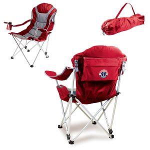 Washington Wizards Reclining Camp Chair