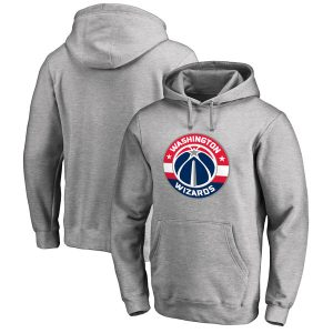 Washington Wizards Team Essential Pullover Hoodie