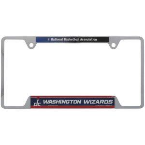Washington Wizards WinCraft License Plate Frame