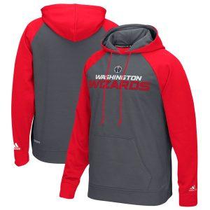 Washington Wizards adidas 2016 Tip-Off Pullover Hoodie