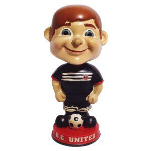 D.C. United Vintage Bobblehead