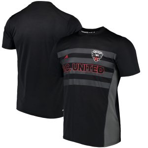 D.C. United adidas climalite T-Shirt