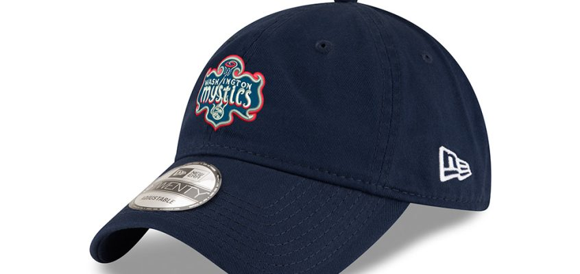 Game Day? Don't forget the hat!