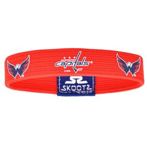 Washington Capitals Skootz Bracelet
