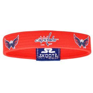 Washington Capitals Skootz Bracelet