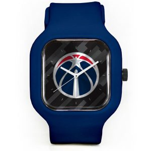 Washington Wizards Modify Watches Unisex Silicone Watch