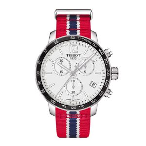 Washington Wizards Tissot Quickster Special Edition Watch
