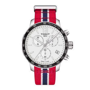 Washington Wizards Tissot Quickster Special Edition Watch