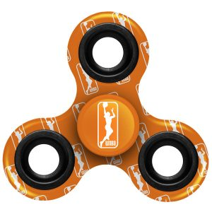 WNBA Three-Way Fidget Spinner